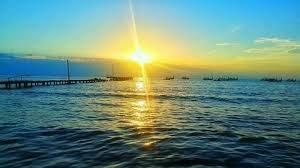 pantai wisata banyutowo kabupaten pati